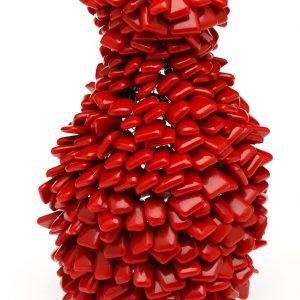 Manuela Castro Martins, Impossible Jar I, 2012 - Foto Jorge Manuel Enes Soares