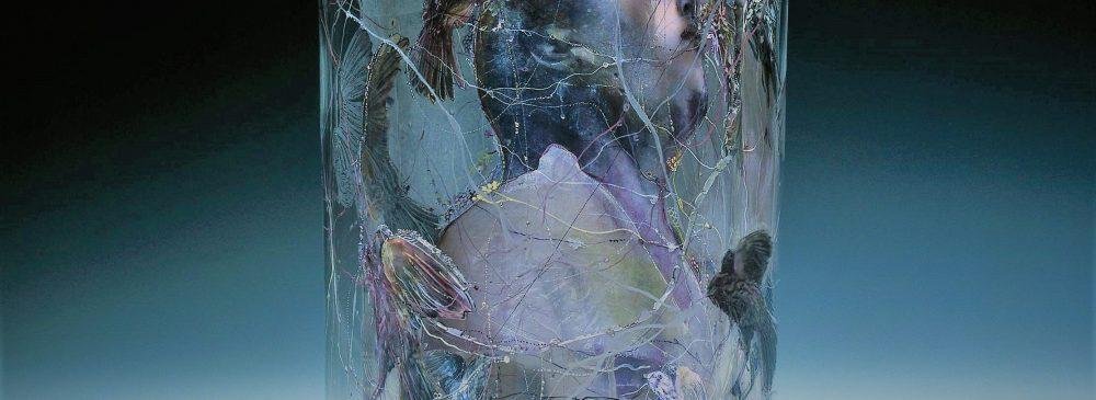 Sibylle Peretti, Birdkiss, 2005 - Foto Ron Zijlstra