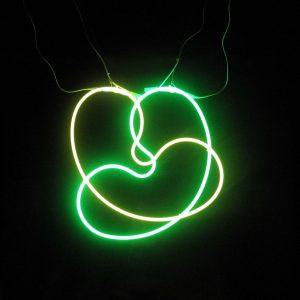 Julius Weiland, Neon#11, 2008 - Foto Julius Weiland
