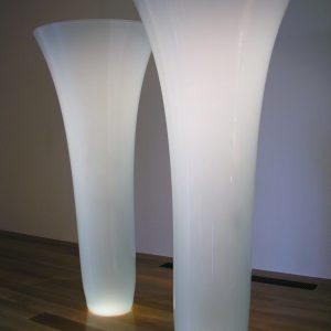 Bert Frijns, Zwei Vasen, 2012- Foto AHH