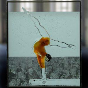 Nabo Gaß, Balance 1, 2010 - Foto Nabo Gass