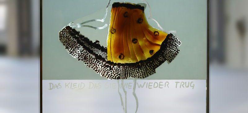 Nabo Gaß, Das Kleid, das sie nie wieder trug, 2010 - Foto Nabo Gass